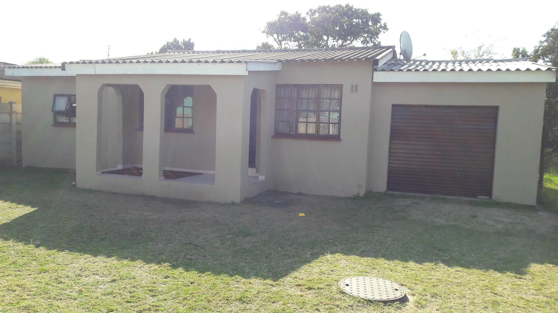 Esikhawini, Esikhawini Property  | Houses For Sale Esikhawini, Esikhawini, House 3 bedrooms property for sale Price:550,000