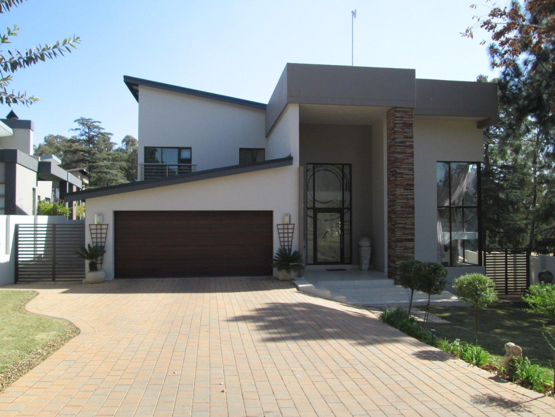 Eikenhof, Eye Of Africa Estate Property  | Houses For Sale Eye Of Africa Estate, Eye Of Africa Estate, House 4 bedrooms property for sale Price:4,999,000