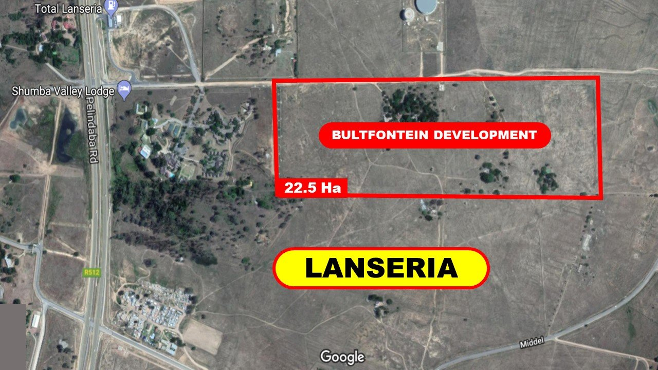 Randburg, Lanseria Property  | Houses For Sale Lanseria, Lanseria, Commercial  property for sale Price:65,500,000
