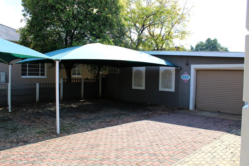 Potchefstroom property for sale. Ref No: 13394112. Picture no 3