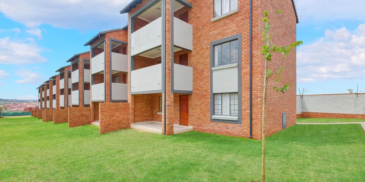 , Apartment, 2 Bedrooms - ZAR 799,000