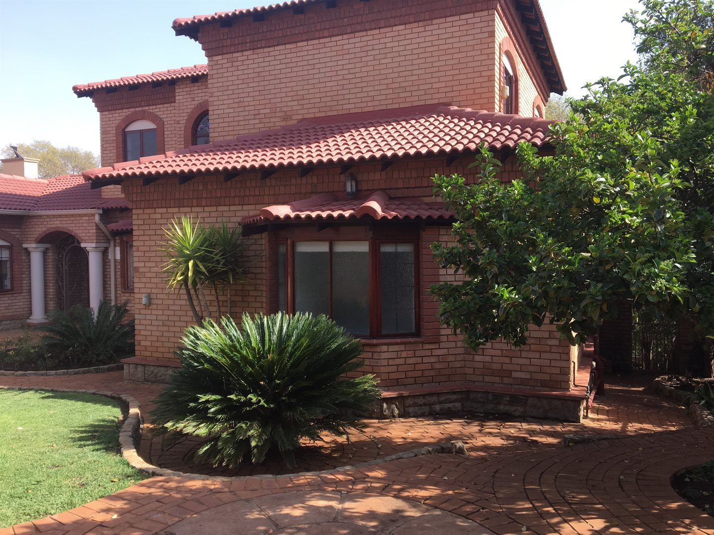 Property and Houses to rent in Centurion Golf Estate, House, 3 Bedrooms - ZAR , 30,00*,M