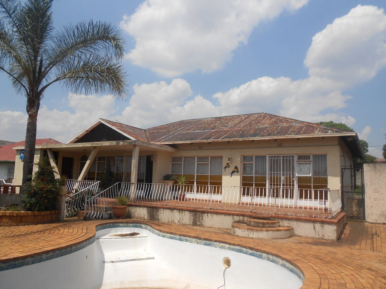 Johannesburg, Moffat View Property    Houses For Sale Moffat View, Moffat View, House 3 bedrooms property for sale Price:699,000