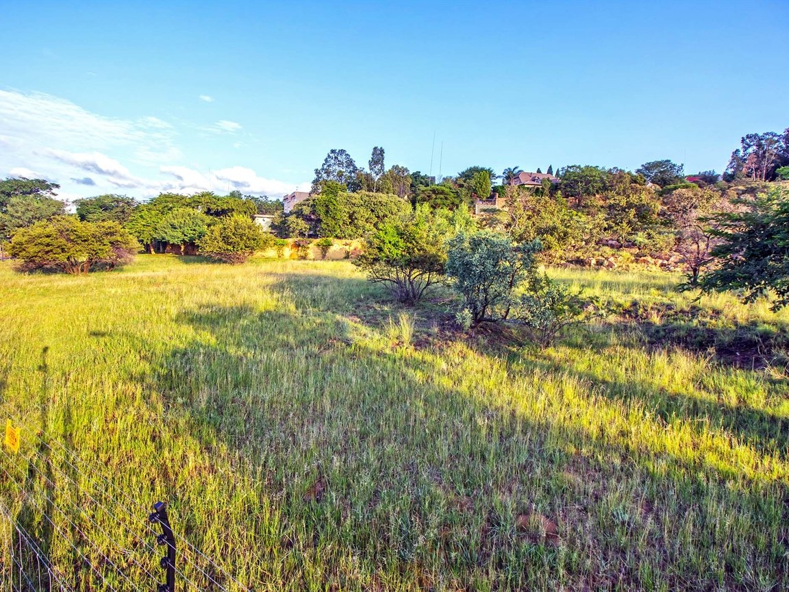 Property and Houses for sale in Pretoria East, Vacant Land - ZAR 15,000,000