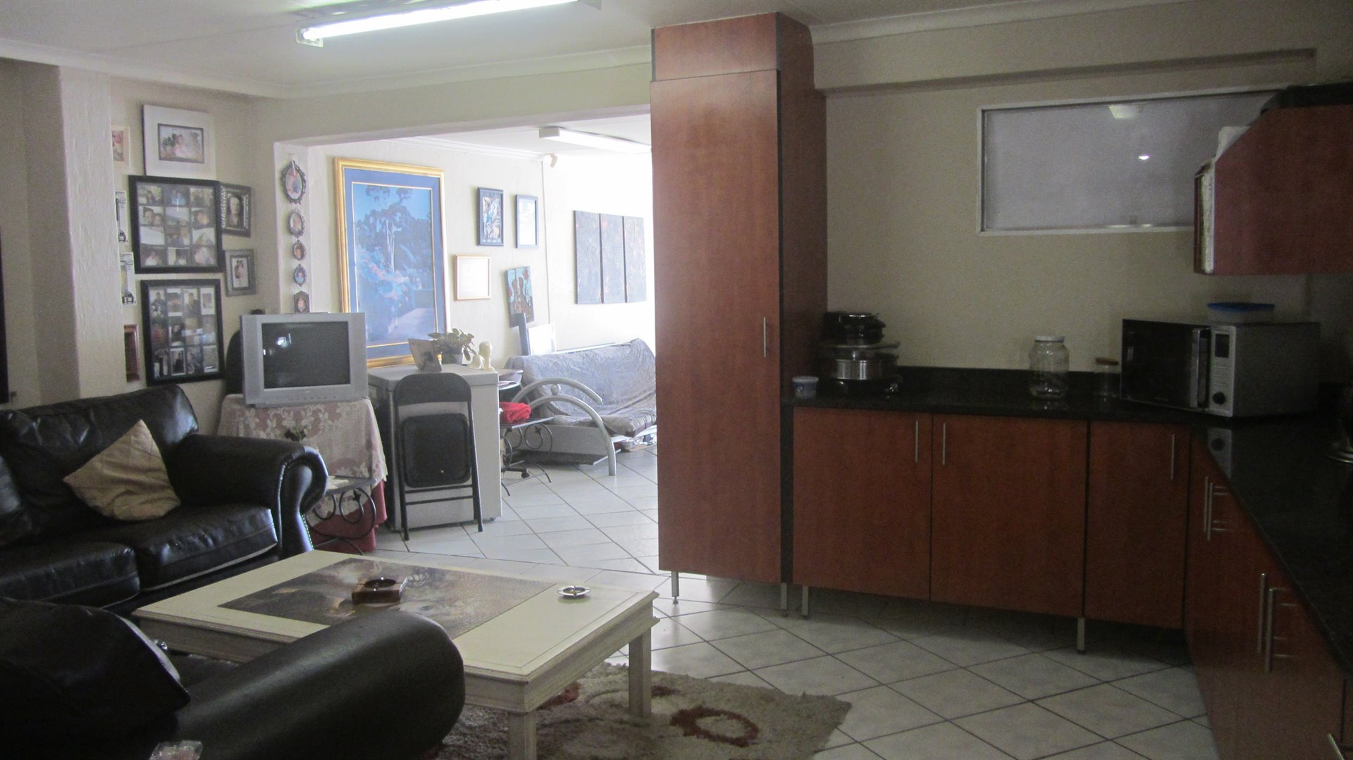 Waterkloof Heights property for sale. Ref No: 13484685. Picture no 35