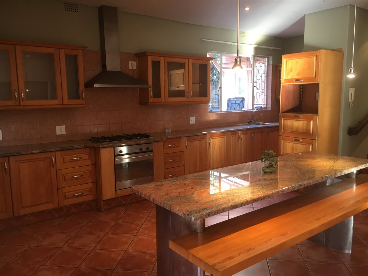 Forest Town property to rent. Ref No: 13613933. Picture no 3
