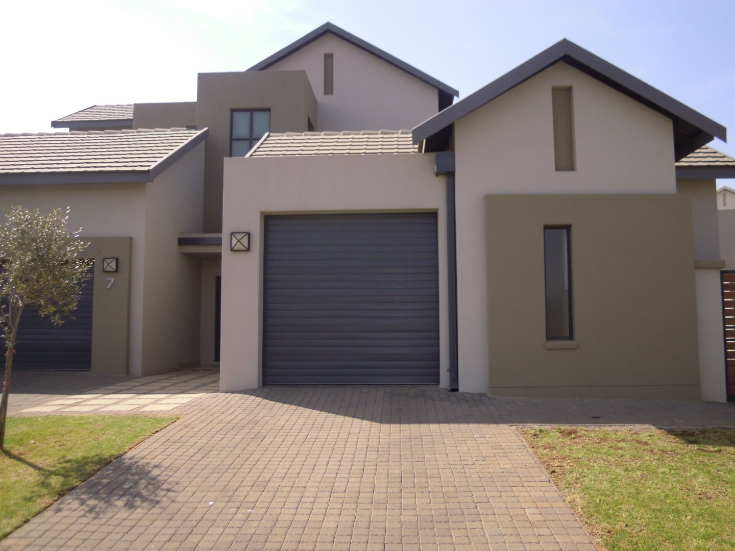 Property and Houses for sale in Midstream Ridge Estate, House, 4 Bedrooms - ZAR 5,480,000