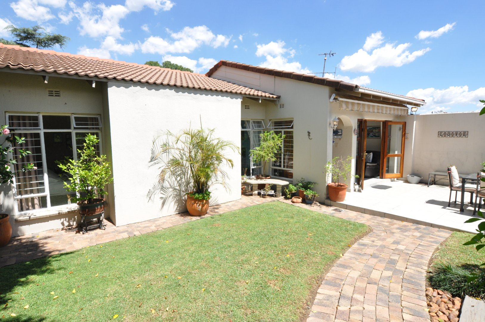 Sandton, Fourways Property  | Houses To Rent Fourways, Fourways, Townhouse 3 bedrooms property to rent Price:, 15,00*
