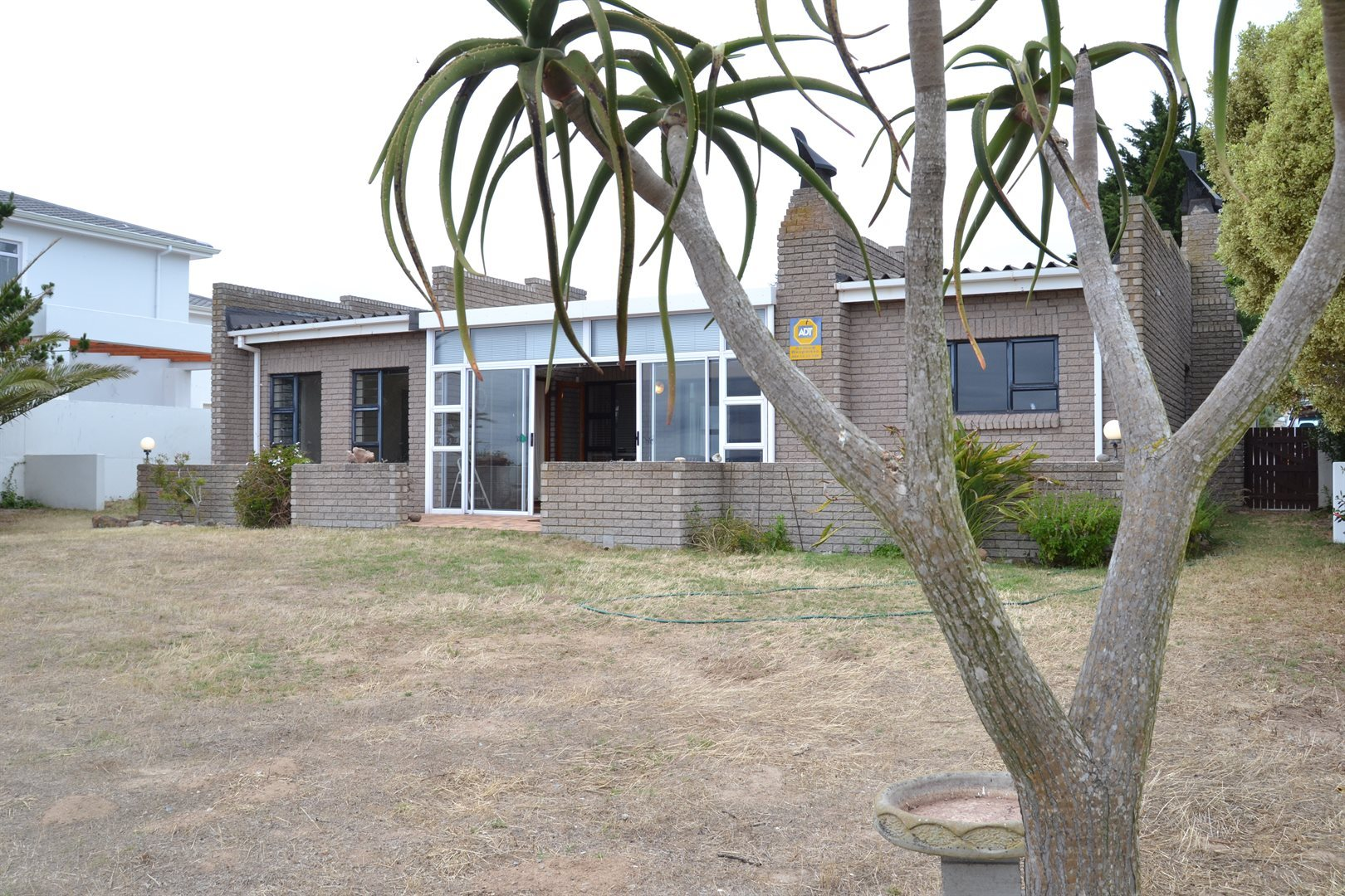 Myburgh Park property for sale. Ref No: 13555161. Picture no 19