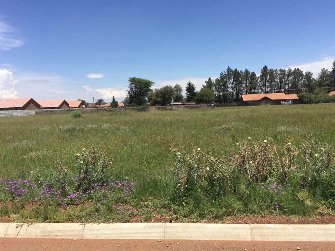Meyerton, Riversdale Property  | Houses For Sale Riversdale, Riversdale, Vacant Land  property for sale Price:1,500,000
