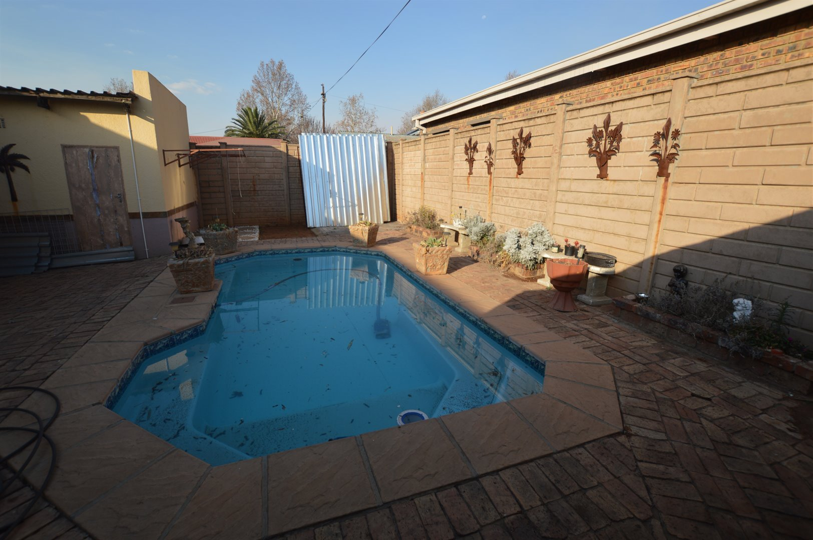 Sasolburg property for sale. Ref No: 13516805. Picture no 8