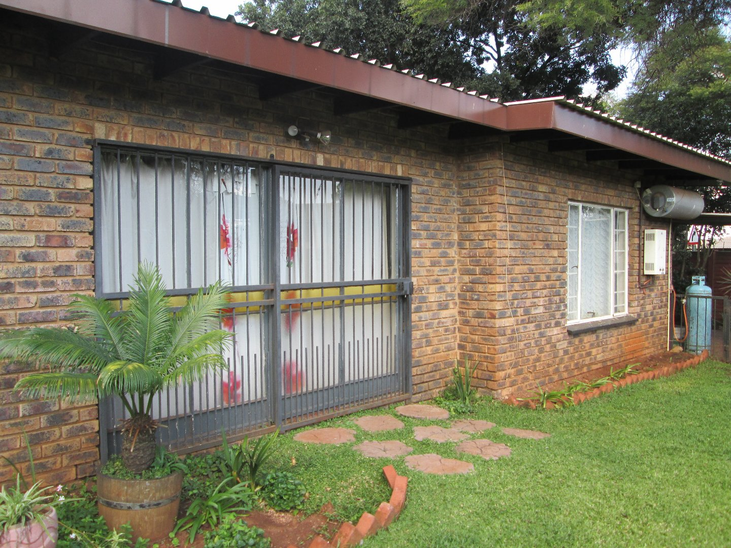 Doringkloof property for sale. Ref No: 13603415. Picture no 34