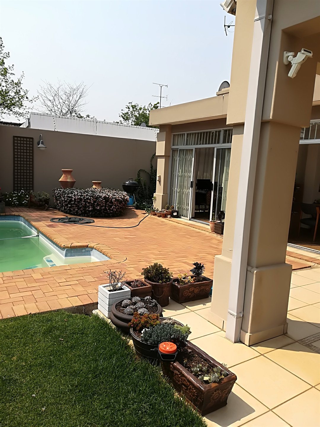 Vereeniging, Three Rivers Proper Property  | Houses To Rent Three Rivers Proper, Three Rivers Proper, Townhouse 3 bedrooms property to rent Price:, 13,00*