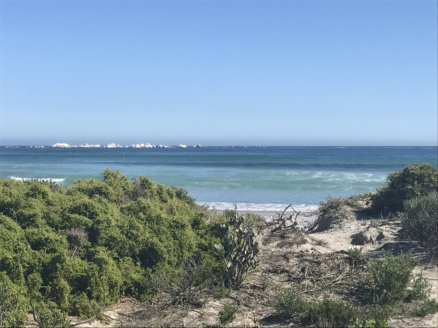 Property and Houses for sale in Paternoster, Vacant Land - ZAR 3,900,000