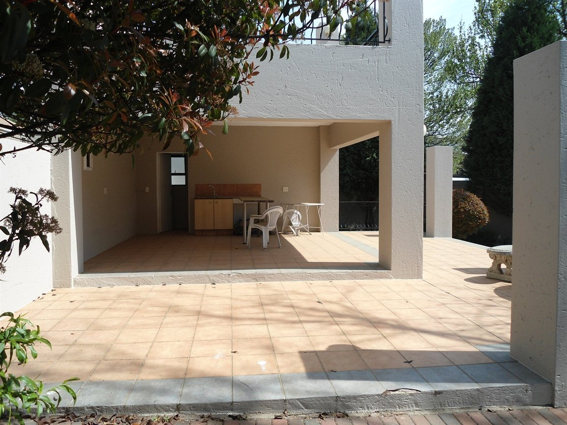 Waverley property to rent. Ref No: 13385025. Picture no 24