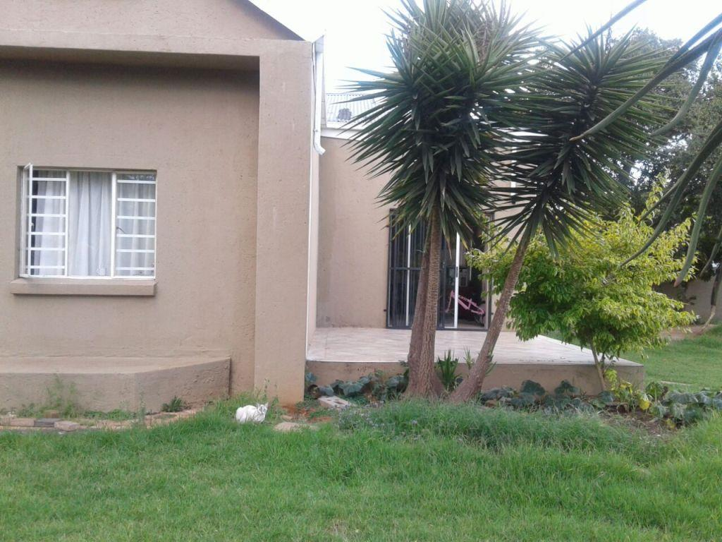 Property and Houses for sale in Pretoria, House, 4 Bedrooms - ZAR 1,261,000