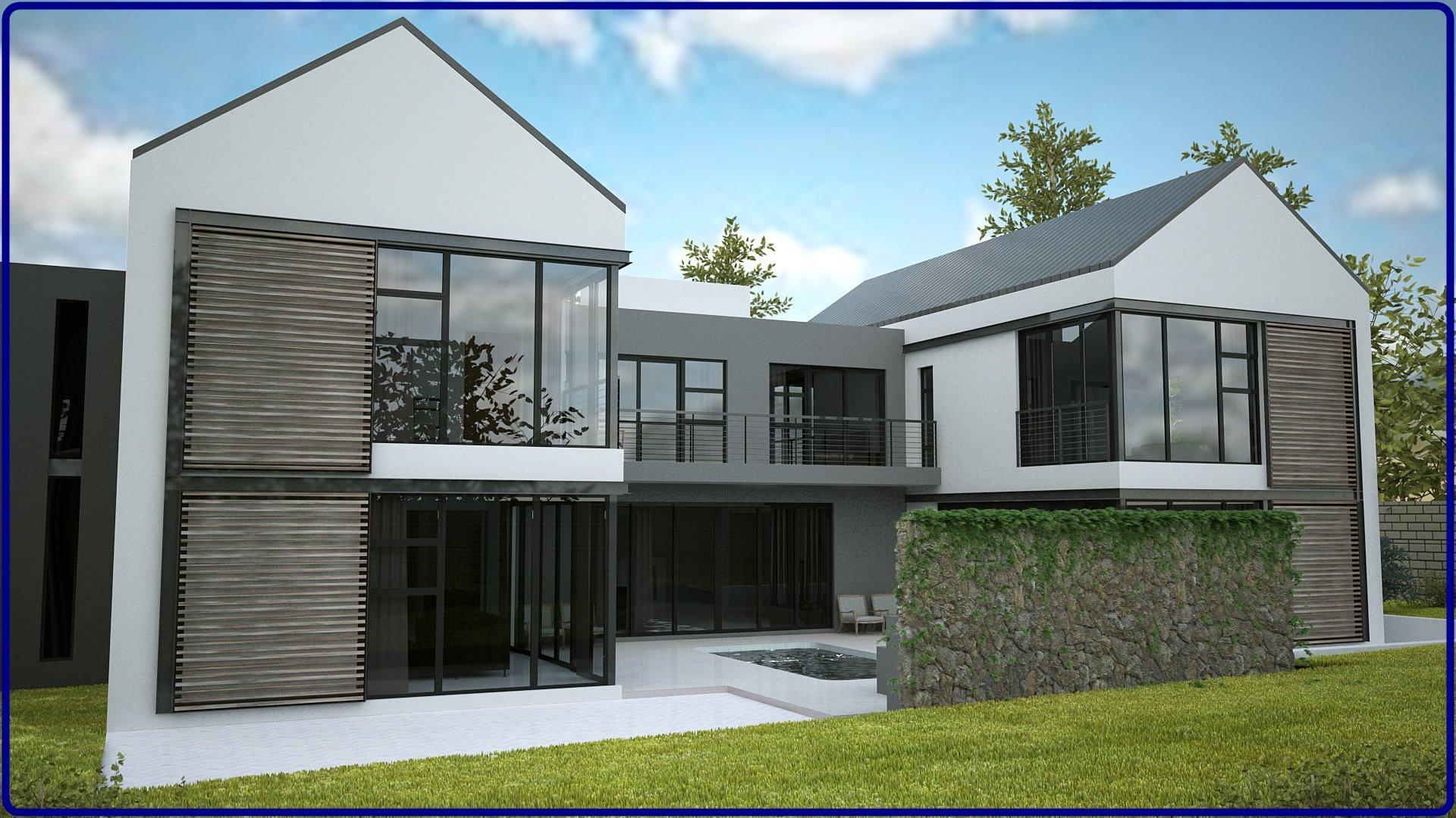 Centurion, Midstream Ridge Estate Property  | Houses For Sale Midstream Ridge Estate, Midstream Ridge Estate, House 5 bedrooms property for sale Price:7,700,000
