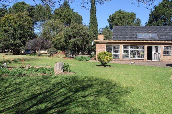 Unitas Park property for sale. Ref No: 12792390. Picture no 21