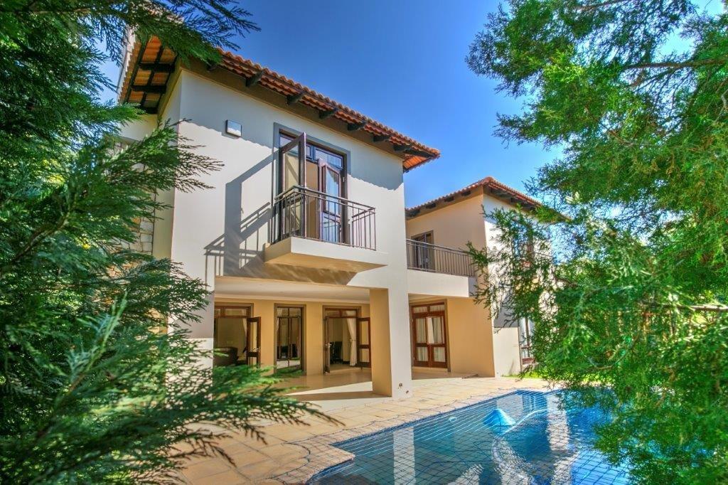 Sandton, Fourways Property  | Houses To Rent Fourways, Fourways, House 3.5 bedrooms property to rent Price:, 26,00*