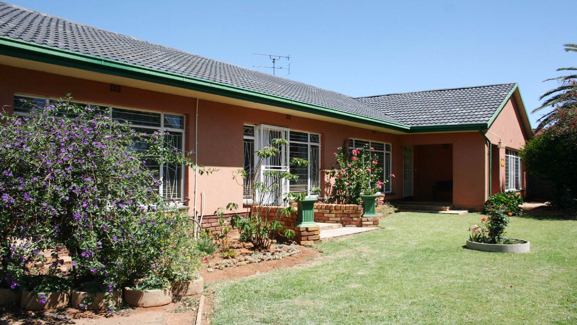 Randfontein, Culemborgpark Property    Houses For Sale Culemborgpark, Culemborgpark, House 3 bedrooms property for sale Price:1,080,000
