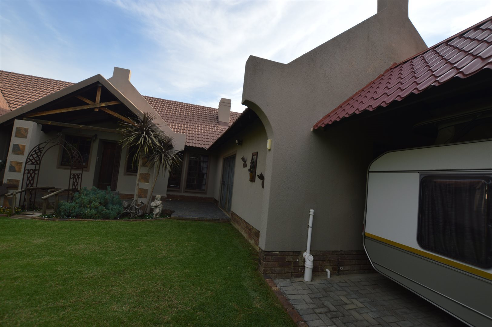 Vaalpark property for sale. Ref No: 13549736. Picture no 27