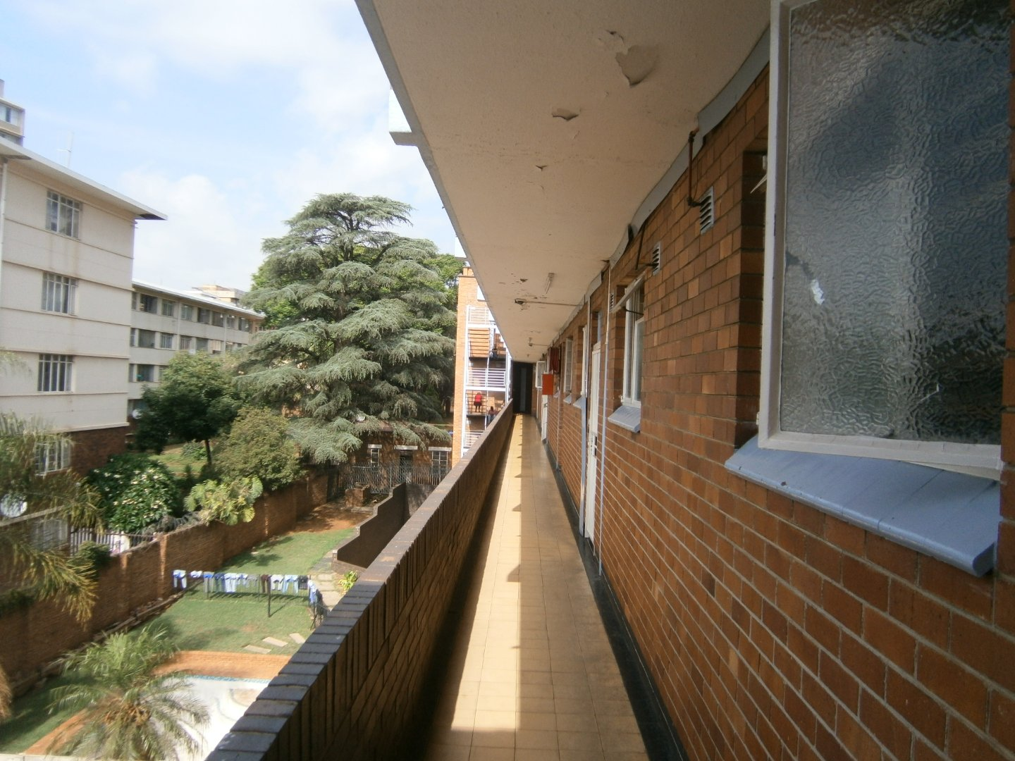 Property and Houses for sale in Pretoria Central, Apartment, 1.5 Bedrooms - ZAR 350,000