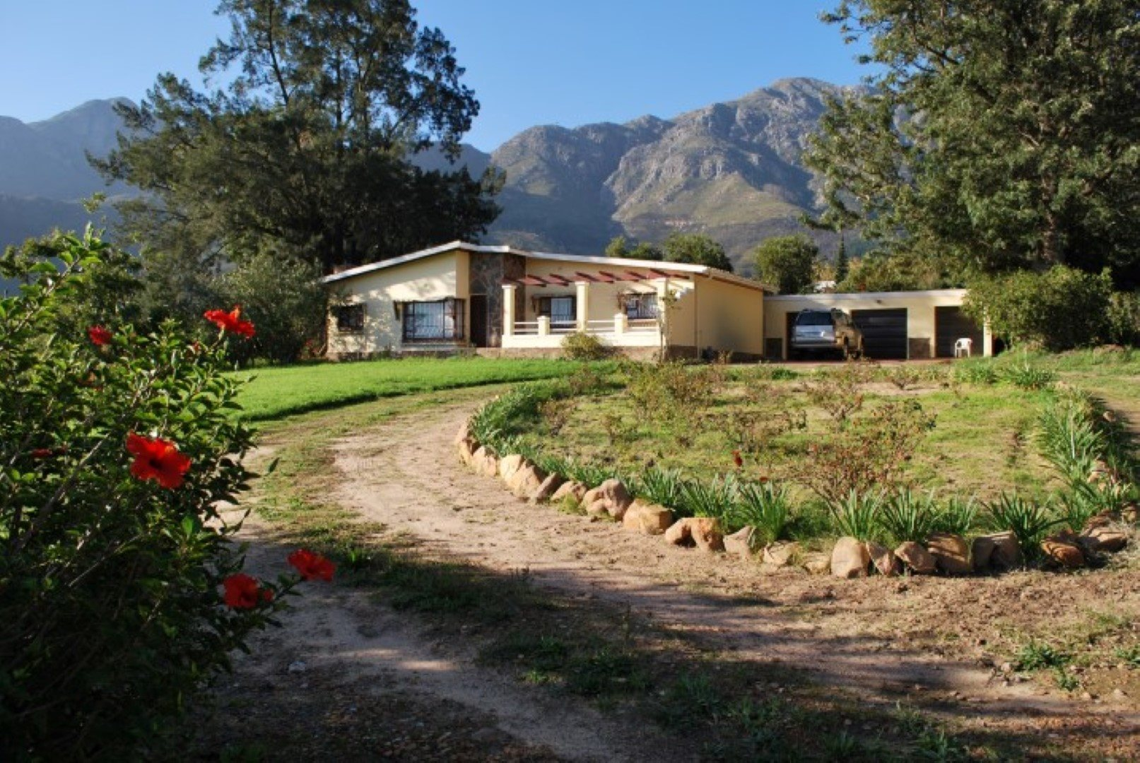 Franschhoek property for sale. Ref No: 13623511. Picture no 5
