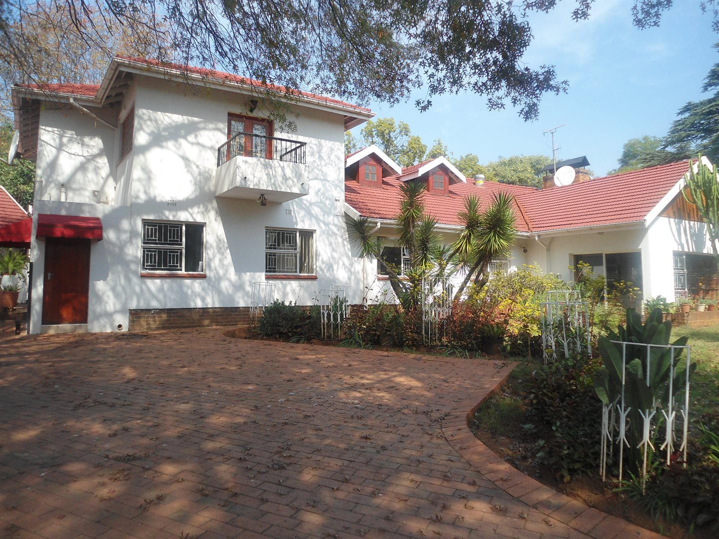 Johannesburg, Johannesburg Central Property  | Houses For Sale Johannesburg Central, Johannesburg Central, House 7 bedrooms property for sale Price:3,300,000
