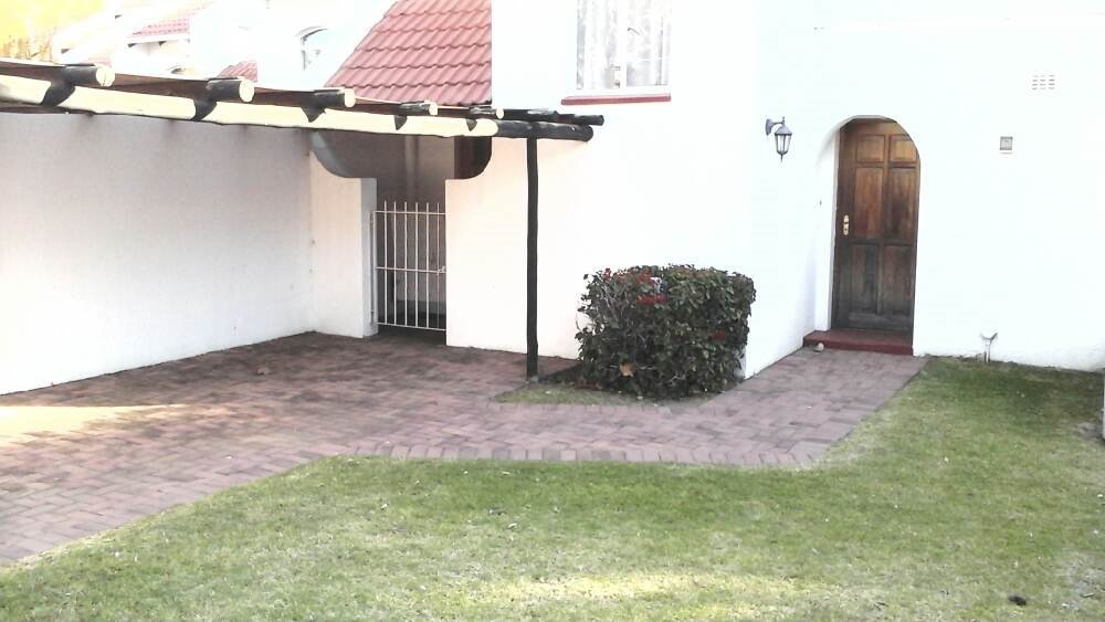 Vaal Marina property for sale. Ref No: 12798233. Picture no 13