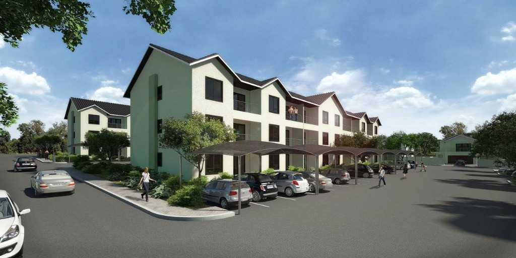 Midrand, Carlswald Property  | Houses For Sale Carlswald, Carlswald, Apartment 3 bedrooms property for sale Price:1,070,100