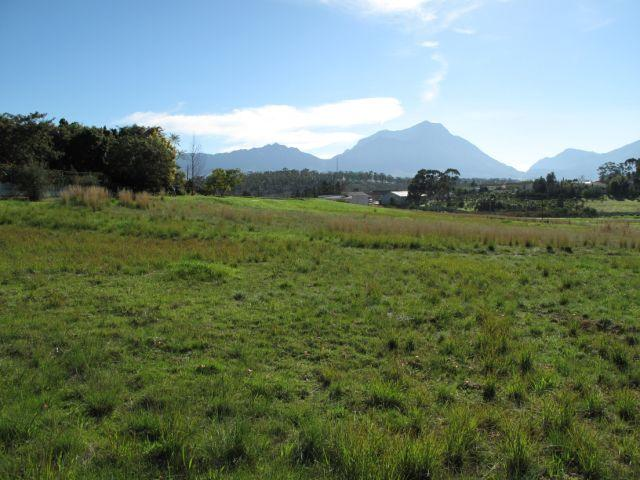 Tulbagh property for sale. Ref No: 12730523. Picture no 6