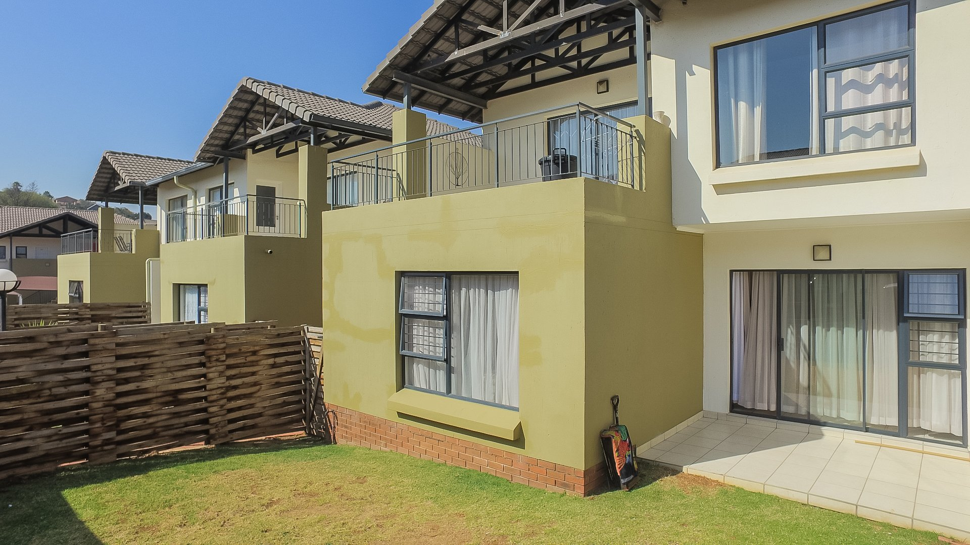 Property for Sale by Marlise Du Preez, Townhouse, 3 Bedrooms - ZAR 1,250,000