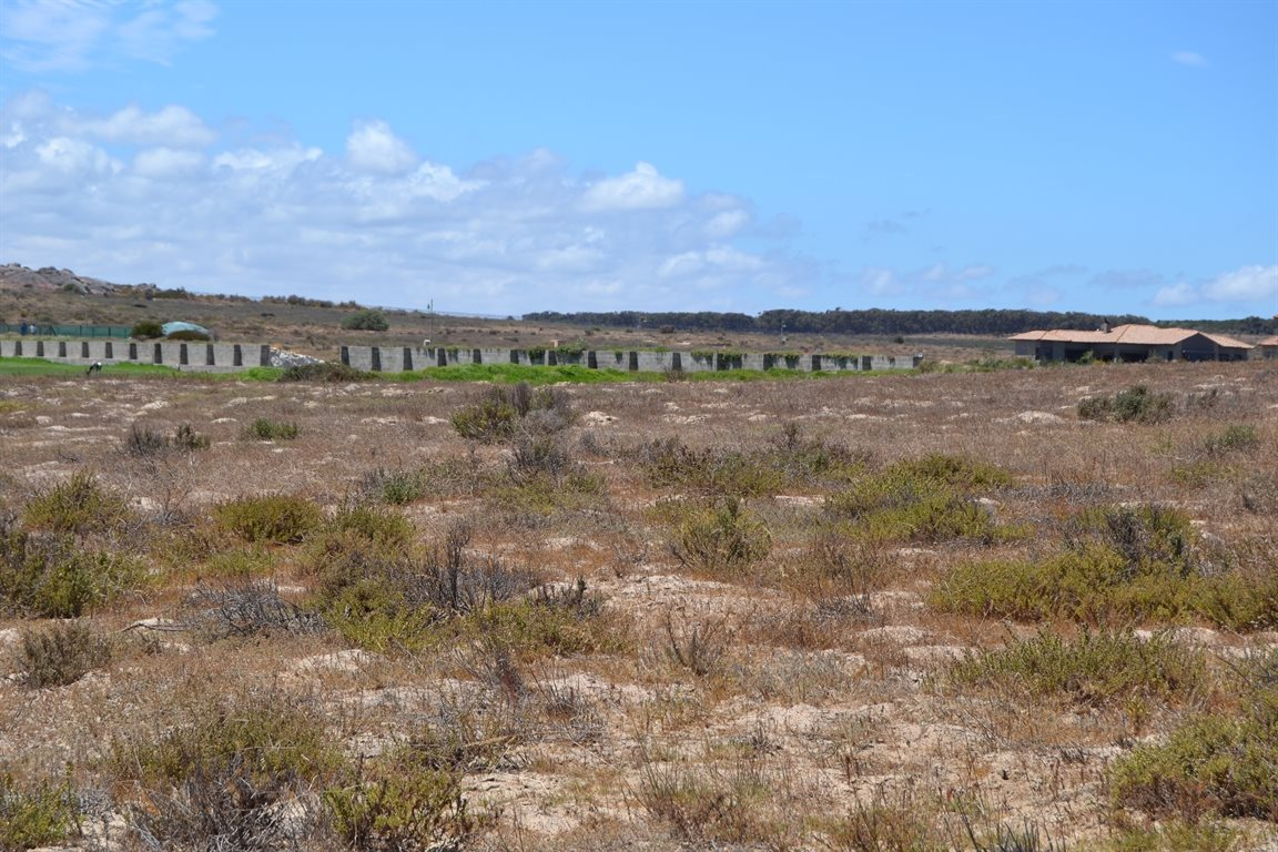 Langebaan Country Estate property for sale. Ref No: 13267485. Picture no 1