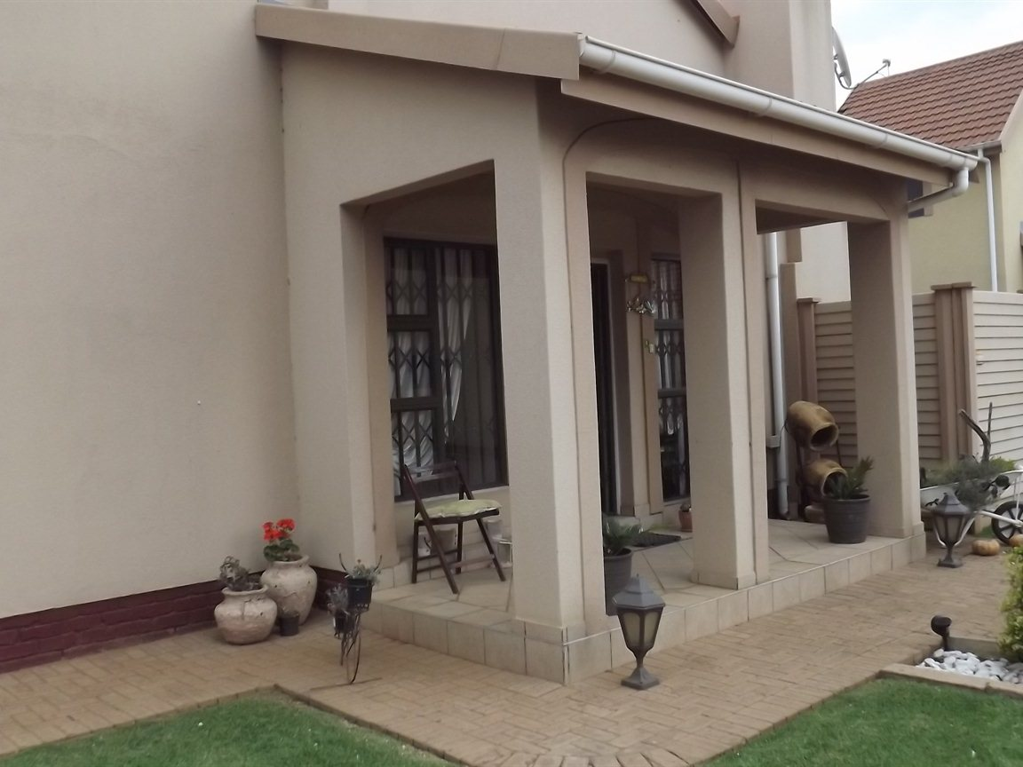 Vanderbijlpark property for sale. Ref No: 12781896. Picture no 23