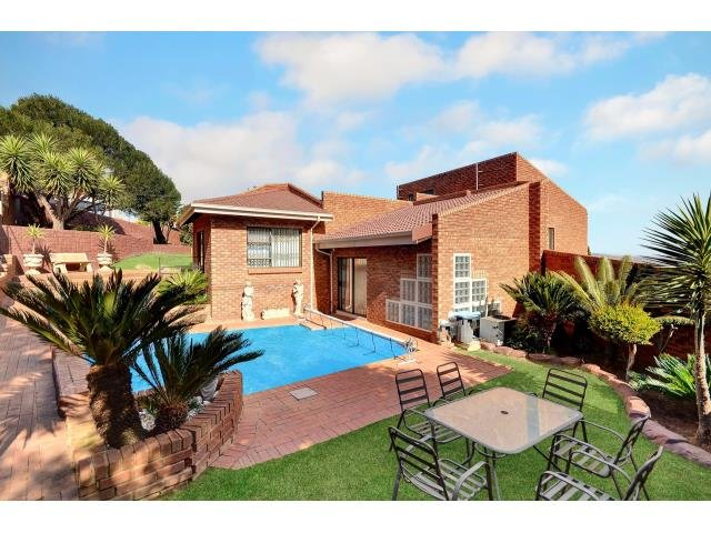Johannesburg, Bassonia Property  | Houses For Sale Bassonia, Bassonia, House 4 bedrooms property for sale Price:3,495,000