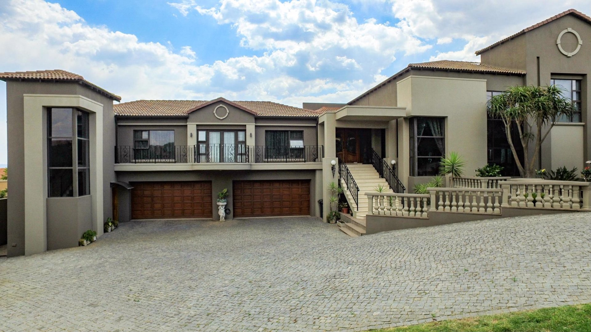 Property and Houses for sale in Meyersdal Nature Estate, House, 4 Bedrooms - ZAR 9,999,000
