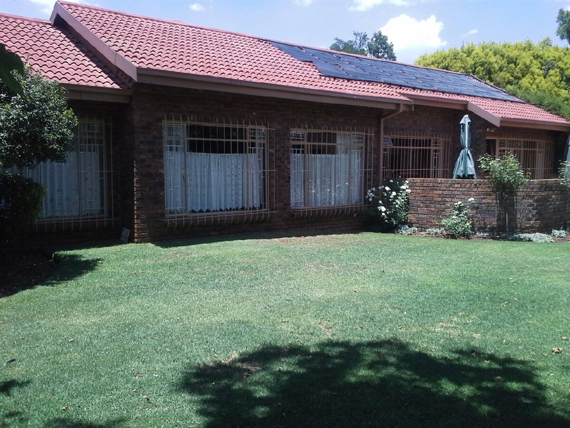 Meyerton, Golf Park Property  | Houses For Sale Golf Park, Golf Park, House 3 bedrooms property for sale Price:1,500,000