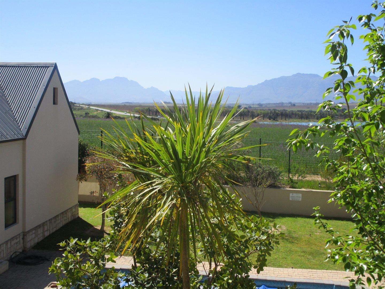 De Wijnlanden Residential Estate property for sale. Ref No: 13524985. Picture no 14