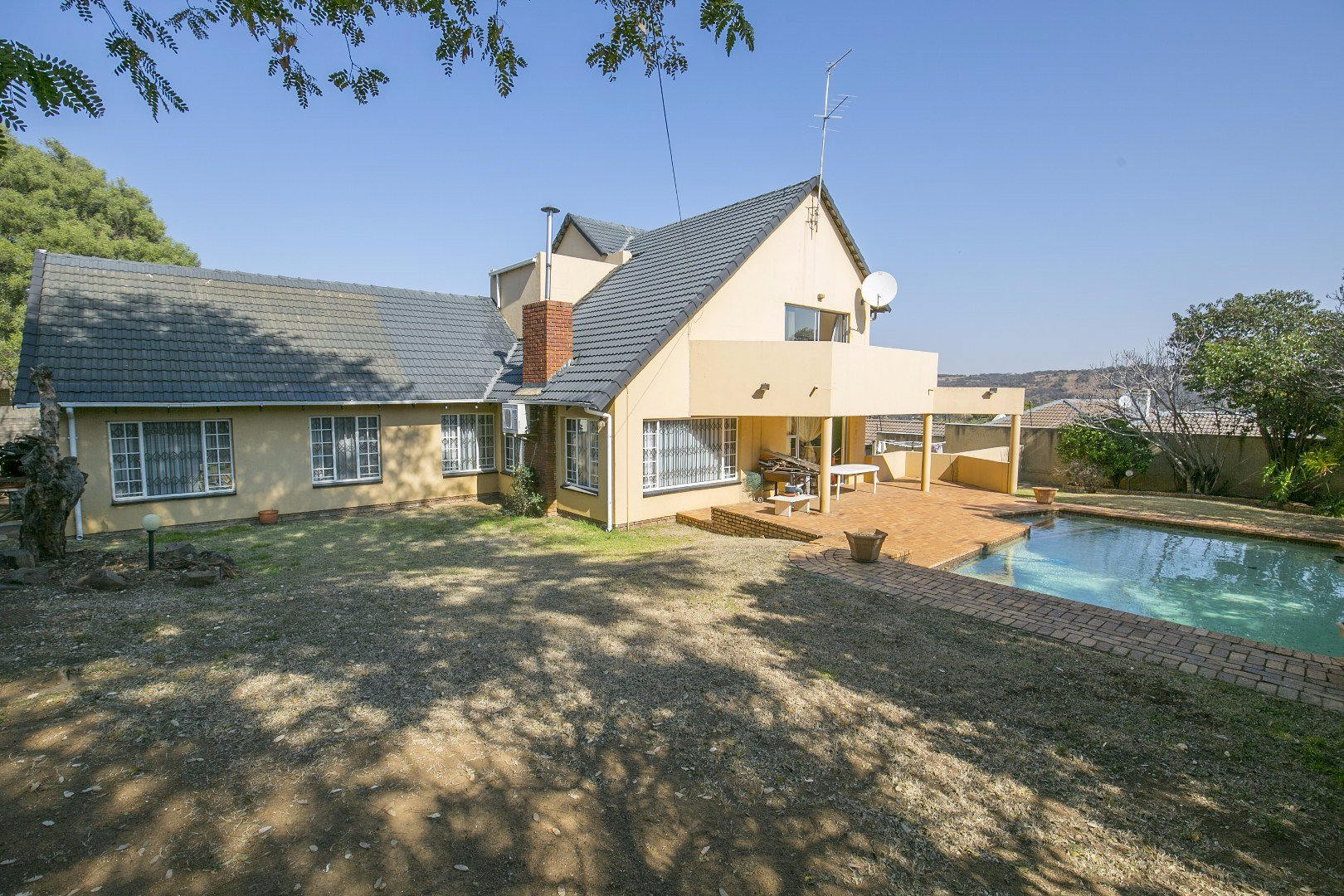 Johannesburg, Mulbarton Property  | Houses For Sale Mulbarton, Mulbarton, House 4 bedrooms property for sale Price:2,300,000