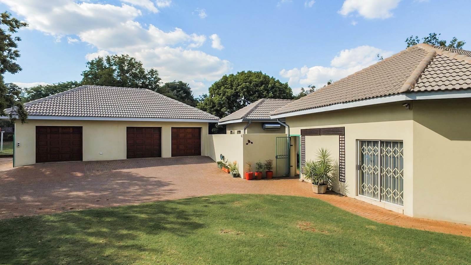 Centurion, Valhalla Property  | Houses For Sale Valhalla, Valhalla, House 5 bedrooms property for sale Price:2,100,000