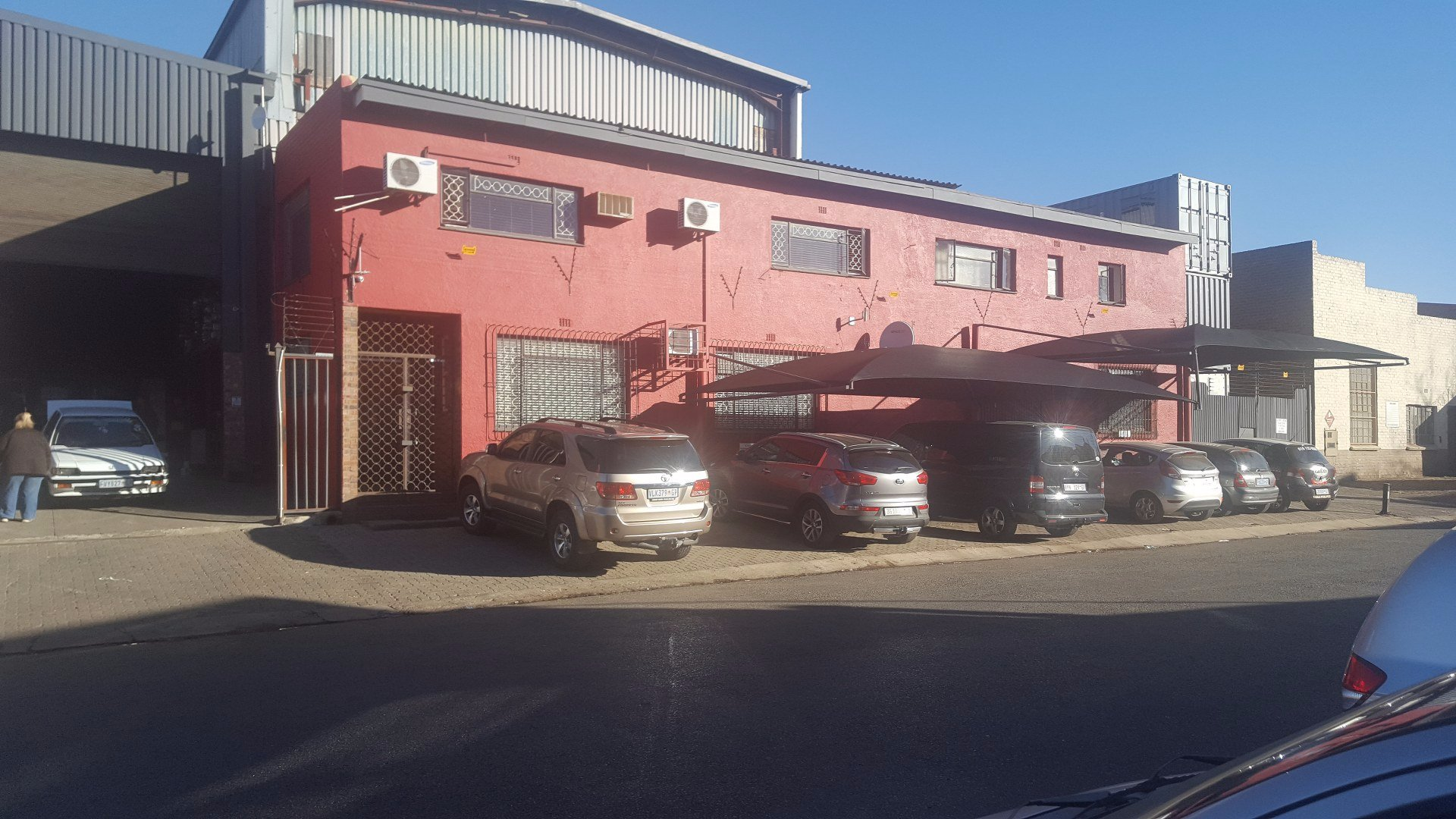 Booysens property for sale. Ref No: 13520905. Picture no 32