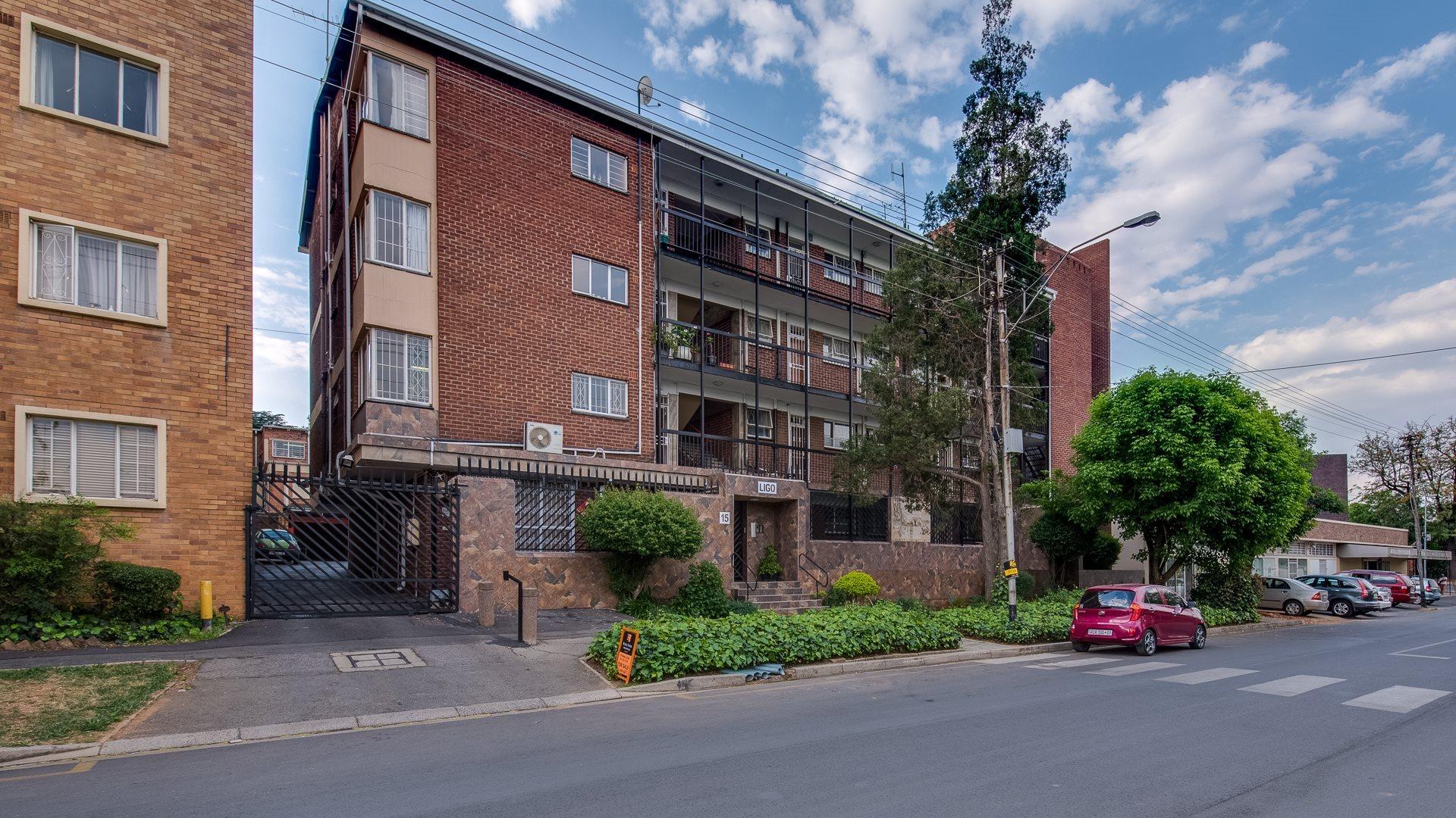 Johannesburg, Sandringham Property  | Houses For Sale Sandringham, Sandringham, Apartment 2 bedrooms property for sale Price:580,000