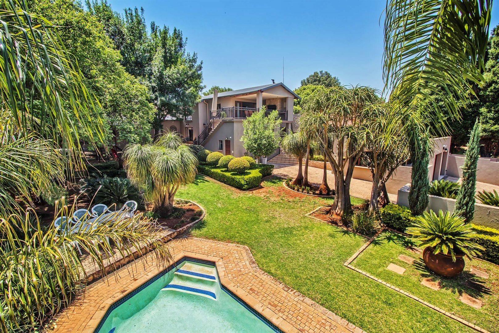 Pretoria, Faerie Glen Property  | Houses For Sale Faerie Glen, Faerie Glen, House 4 bedrooms property for sale Price:2,890,000