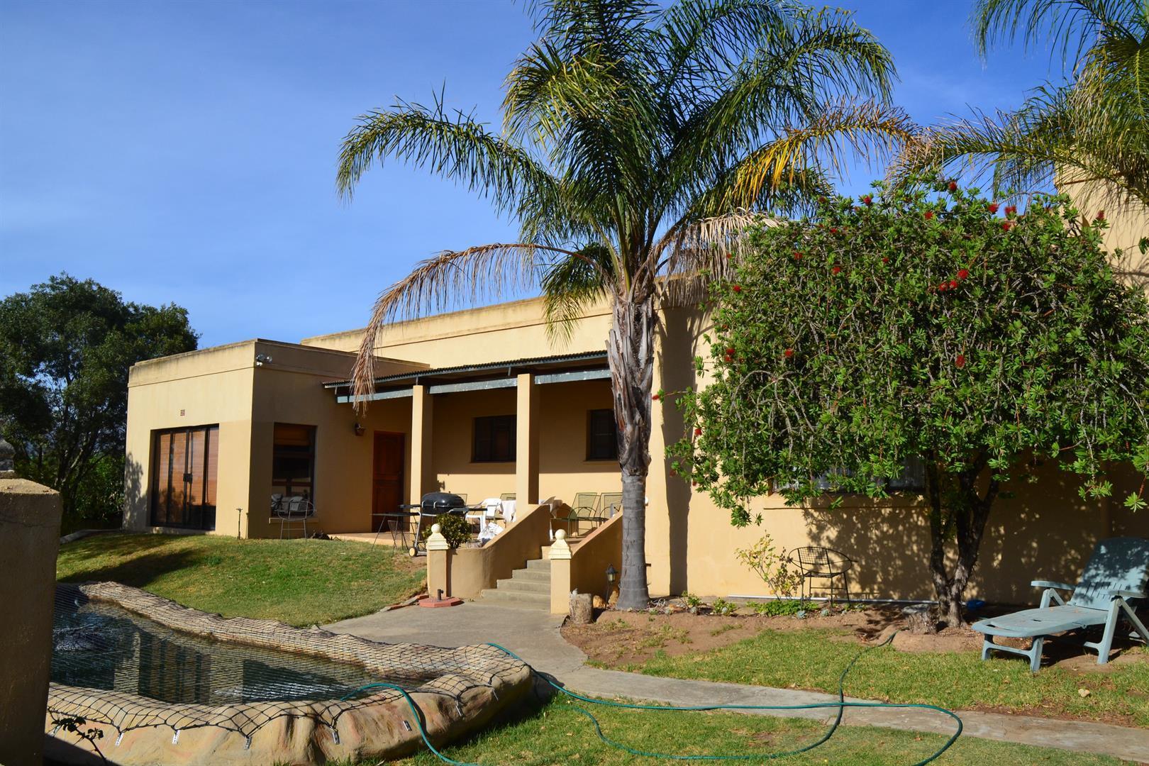 Wellington Central property for sale. Ref No: 13449856. Picture no 11