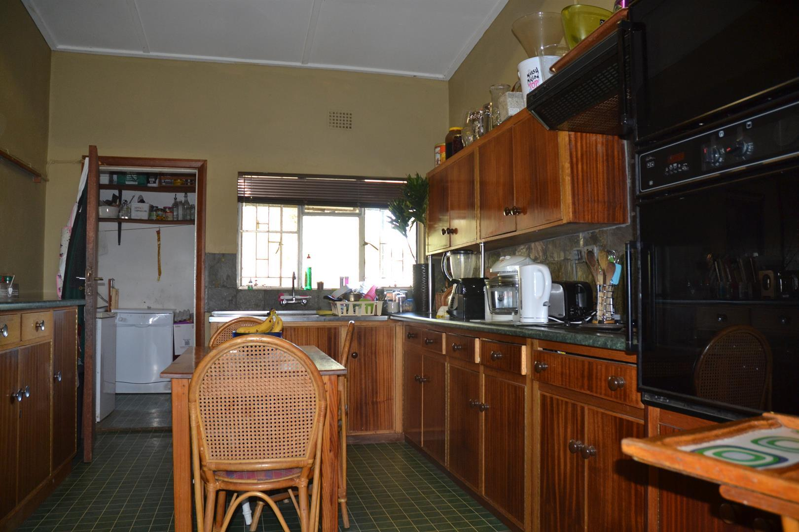Wellington Central property for sale. Ref No: 13449856. Picture no 15