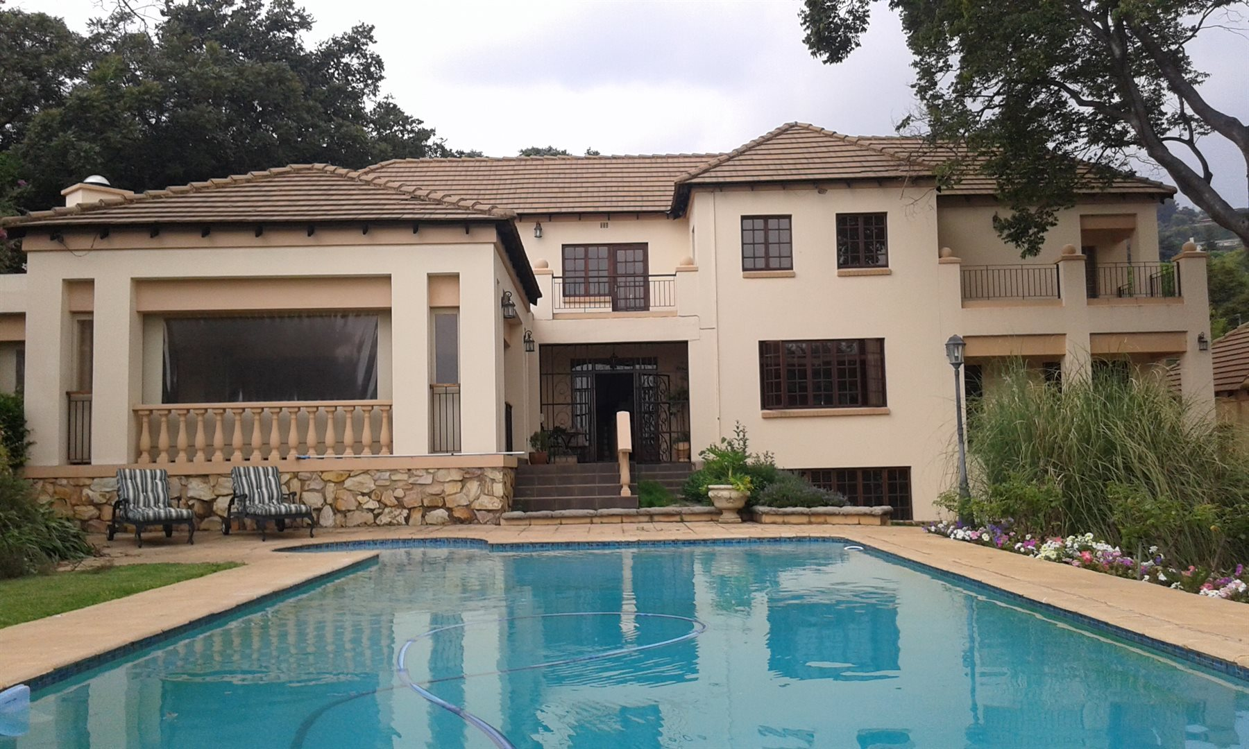Property and Houses for sale in Northcliff, House, 5 Bedrooms - ZAR 8,900,000