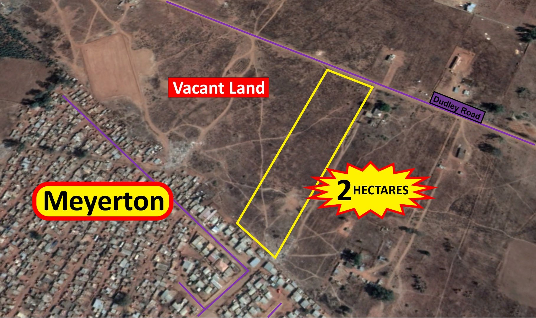 Meyerton, Ophir A H Property  | Houses For Sale Ophir A H, Ophir A H, Vacant Land  property for sale Price:300,000