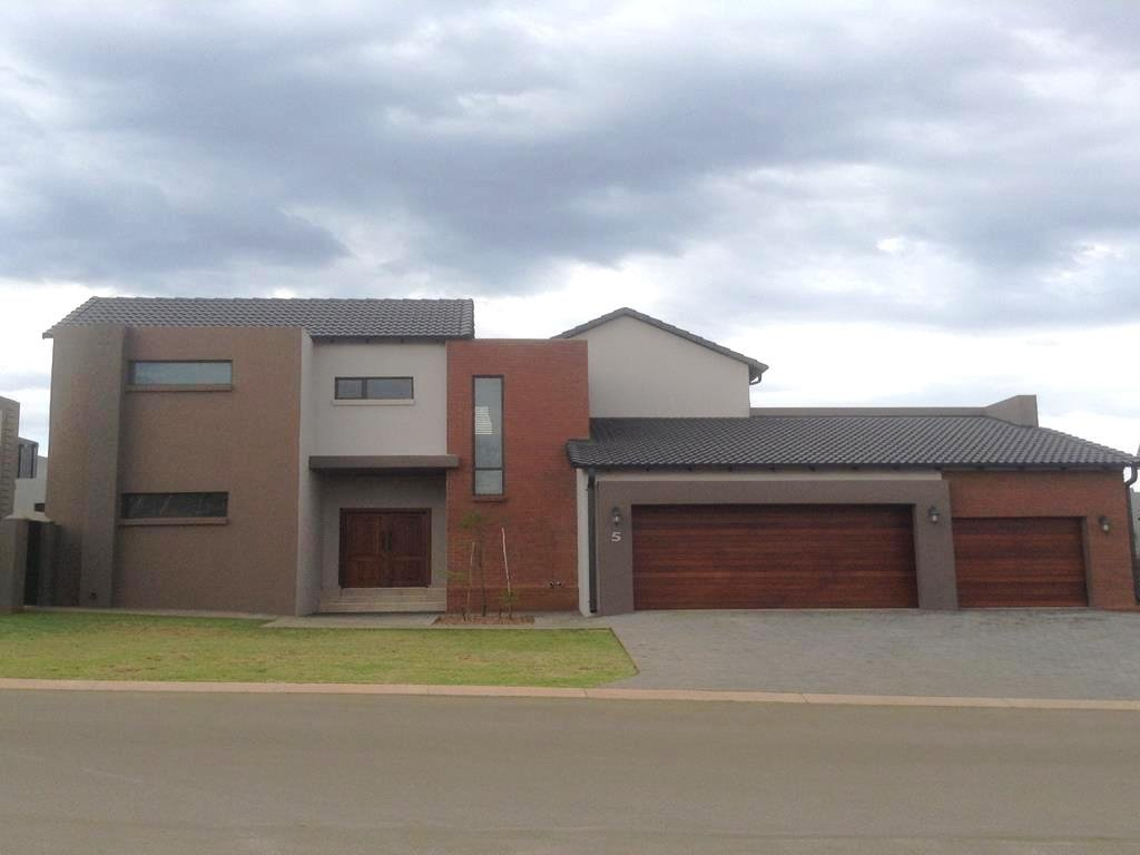 Centurion, Midstream Hill Estate Property  | Houses For Sale Midstream Hill Estate, Midstream Hill Estate, House 4 bedrooms property for sale Price:3,430,000