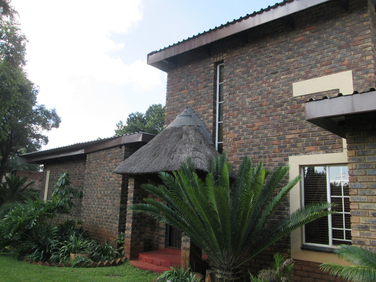 Doringkloof property for sale. Ref No: 13603415. Picture no 35