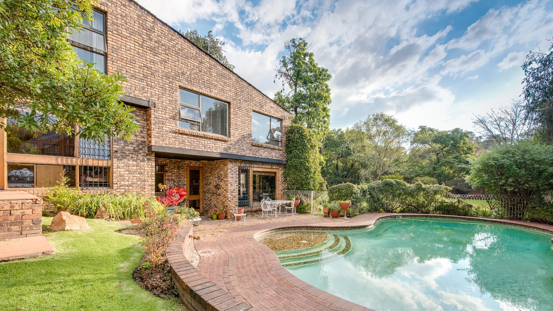 Johannesburg, Bramley Property    Houses For Sale Bramley, Bramley, House 4 bedrooms property for sale Price:3,300,000